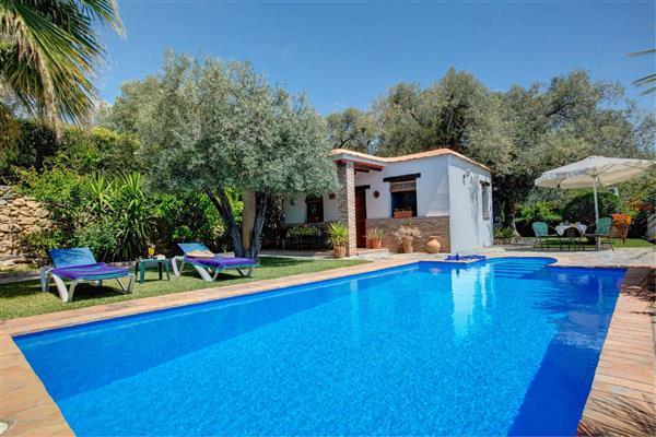 Casa Encantadora in Granada
