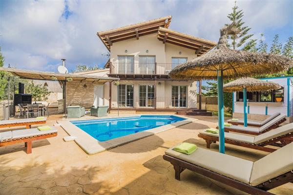 Casa Fabola in Illes Balears