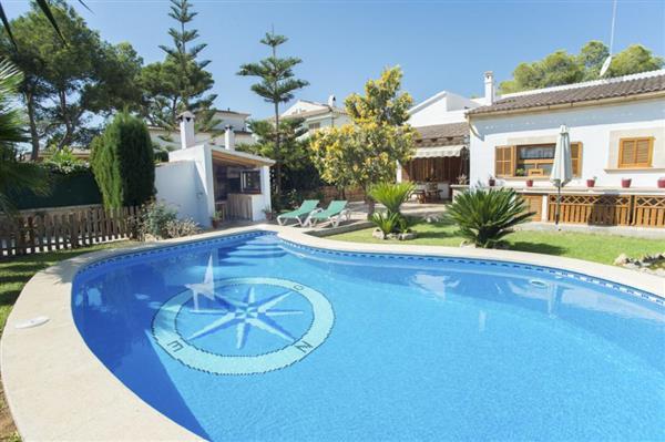 Casa Fanos in Illes Balears