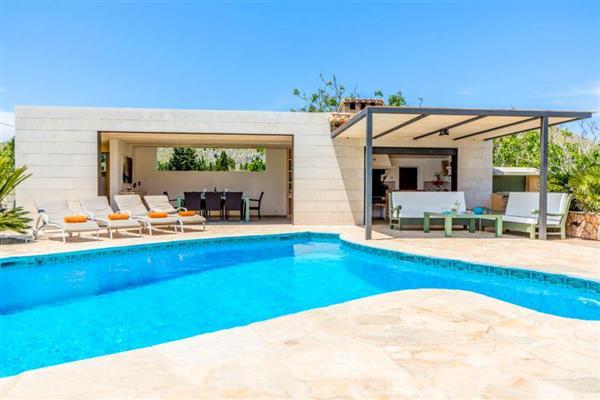 Casa Garri in Illes Balears