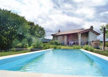 Casa Giulia in Provincia di Rieti