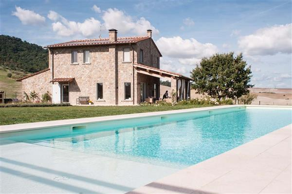 Casa Isola in Provincia di Pisa