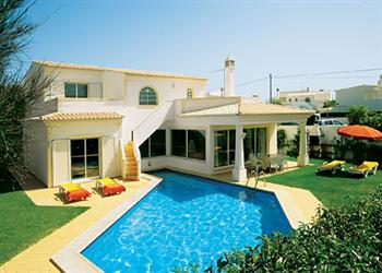 Casa Jeanic in Portugal
