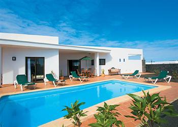 Casa Jess in Lanzarote