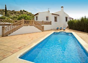 Casa Jorge in Spain
