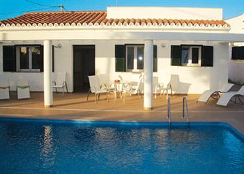 Casa Jose in Menorca