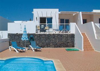 Casa Juan  in Fuerteventura