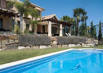 Casa La Resina in Spain