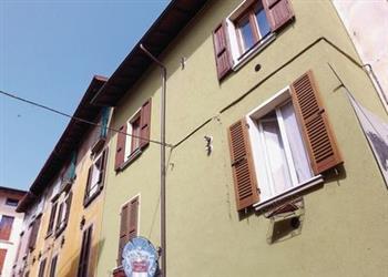 Casa Laura in Provincia di Brescia