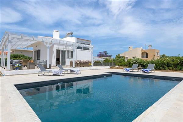 Casa Lefko in Southern Aegean
