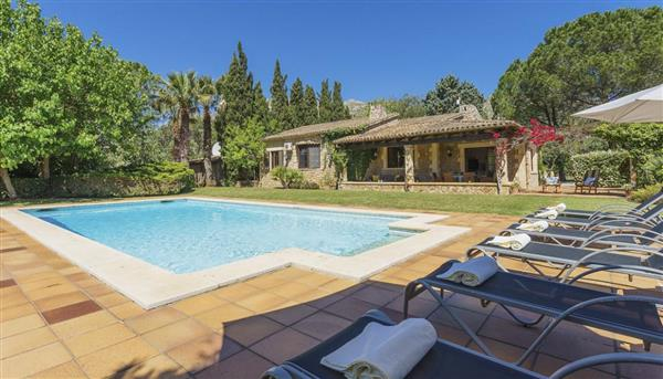 Casa Lila in Illes Balears