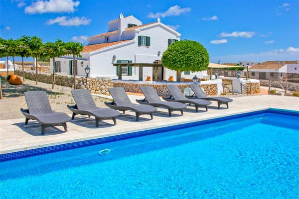 Casa Llucasaldentet in Illes Balears