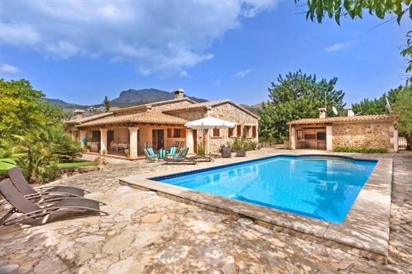 Casa Lluvia in Illes Balears
