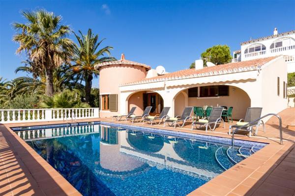 Casa Los Leones in Illes Balears