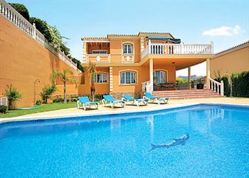 Casa Luz in Spain