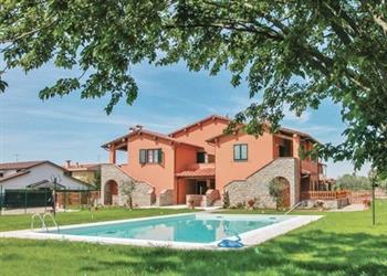 Casa Macinarino - App. 6 in Provincia di Arezzo