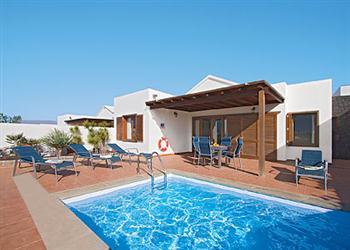 Casa Mar in Lanzarote
