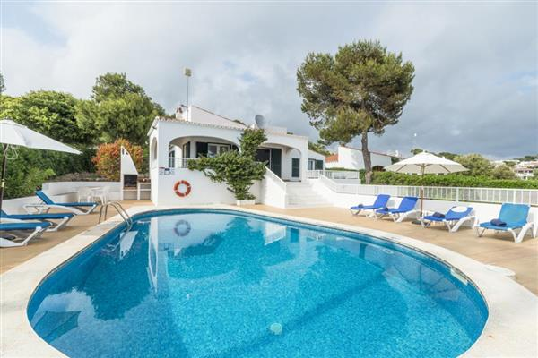 Casa Marasea in Illes Balears