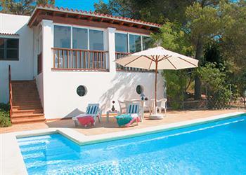Casa Maria in Ibiza