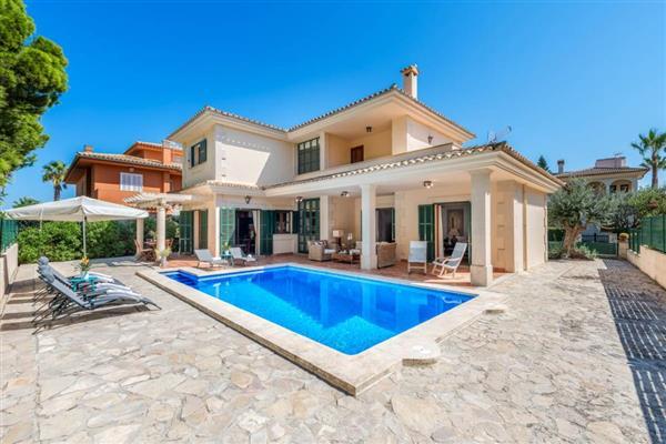 Casa Martinella in Illes Balears
