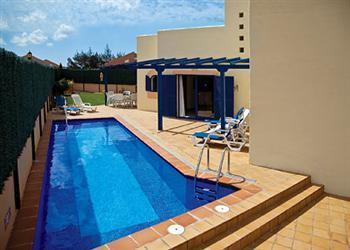 Casa May in Fuerteventura