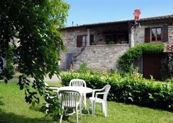 Casa Mazzocchi in Provincia di Arezzo