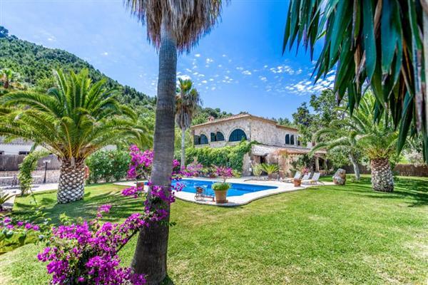 Casa Metellus in Illes Balears