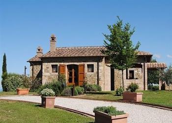 Casa Mila in Provincia di Siena
