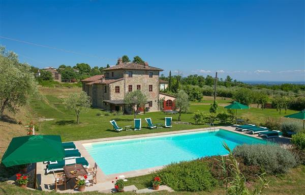 Casa Milly in Provincia di Lucca