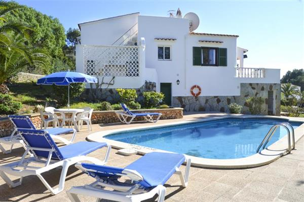 Casa Mimi Sea in Illes Balears