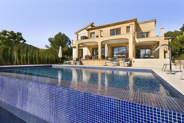 Casa Moderna in Illes Balears
