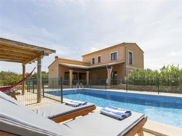 Casa Morrito in Illes Balears