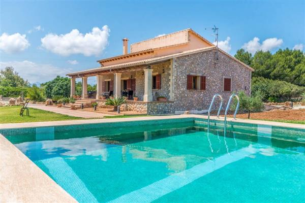 Casa Moscatera in Illes Balears