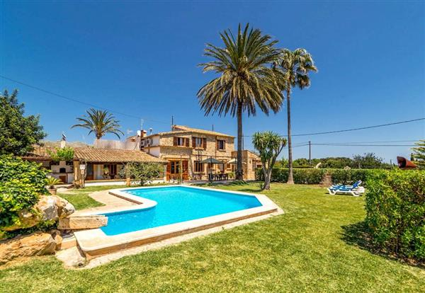 Casa Murero in Illes Balears