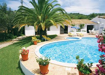 Casa Nomanico in Portugal