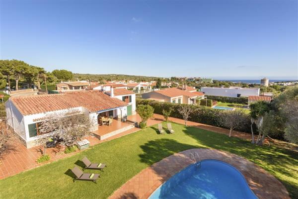 Casa Ole in Illes Balears