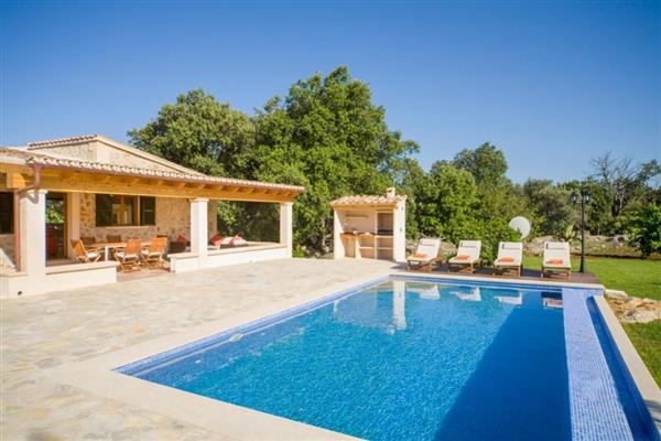 Casa Ostero in Illes Balears