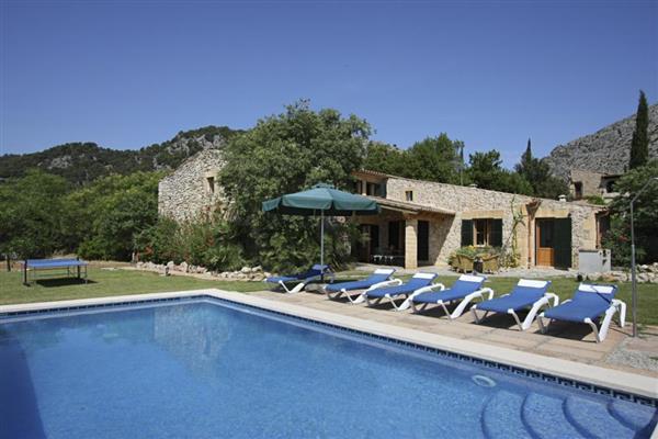 Casa Pajaro in Illes Balears