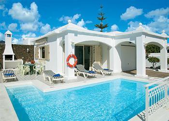 Casa Palina in Lanzarote