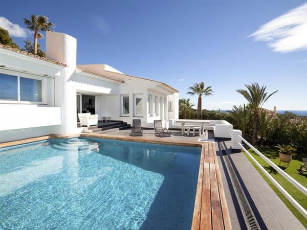 Casa Palma in Alicante