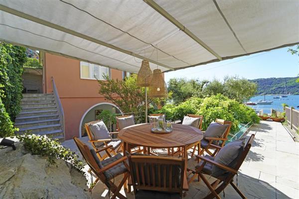 Casa Palmaria in Provincia della Spezia