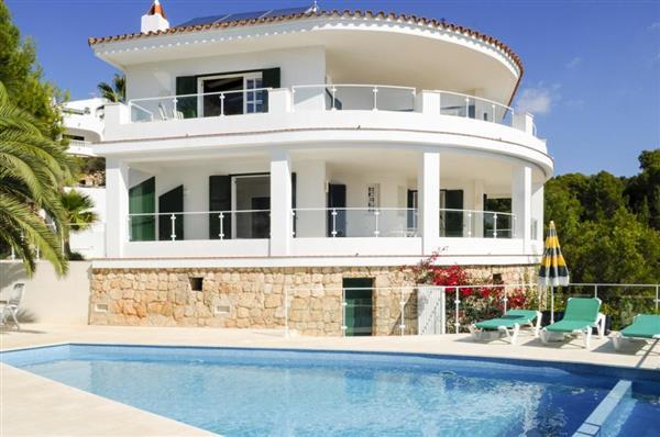 Casa Paraiso Mar in Illes Balears