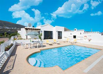 Casa Pedro in Lanzarote