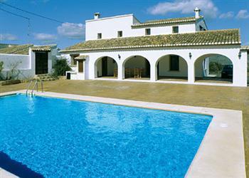 Casa Pere in Spain