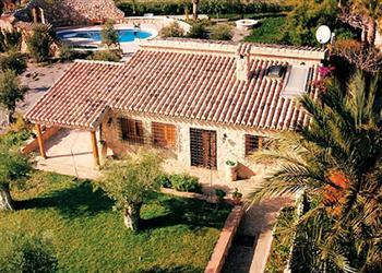 Casa Pescador in Spain