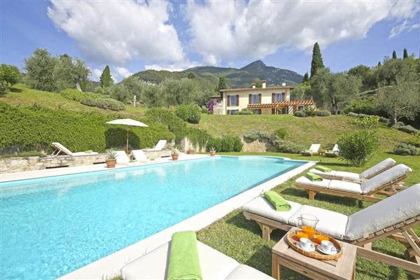 Casa Phoebe in Provincia di Brescia
