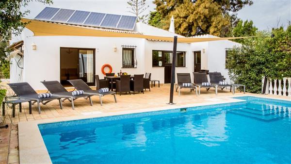Casa Pinto in Lagoa