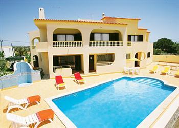 Casa Pluma in Portugal