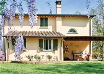 Casa Pontedera in Provincia di Pisa