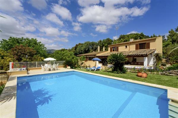 Casa Rafa Petit in Illes Balears